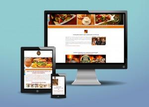 Mobile Webseite ob Tablet oder Smartphone