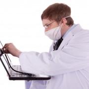 IT für Arztpraxen, Praxissoftware