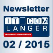 Blog-Newsletter-02-2015 | IT COM LANGER