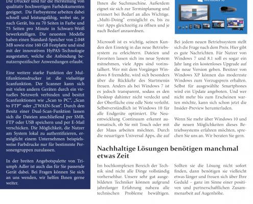 Newsletter Seite-4 | IT COM Neuigkeiten | 02-2015