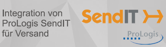 SendIT | Einkaufsmodul | myfactory | ProLogis