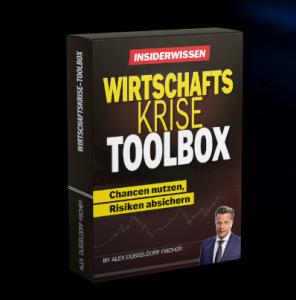 Krisentoolbox für Unternehmer